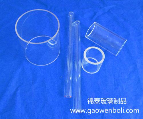耐高温玻璃管