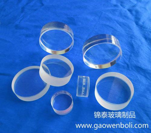 钢化玻璃视镜