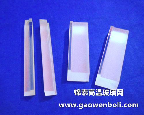 耐高温玻璃压条