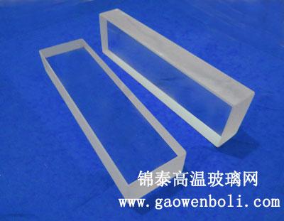 特厚钢化硼硅玻璃