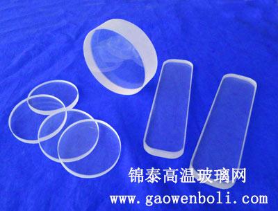 耐热硼硅玻璃