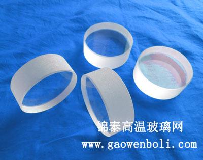 压力管道硼硅玻璃视镜