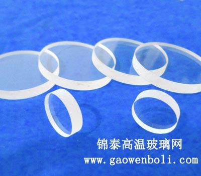 透紫外光学玻璃