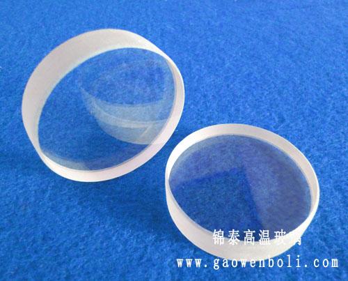 压力容器视镜专用玻璃