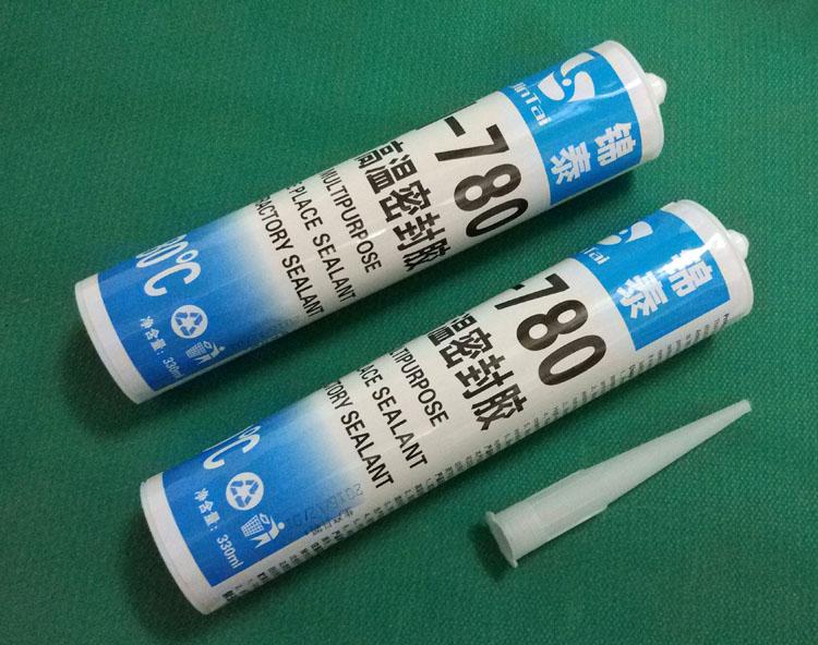 N-780耐780度高温密封胶